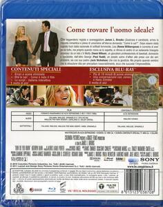 Come lo sai di James L. Brooks - Blu-ray - 2