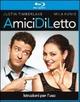 Cover Dvd DVD Amici di letto