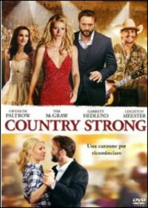 Film Country Strong Shana Feste