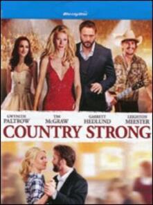Country Strong di Shana Feste - Blu-ray