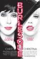 Cover Dvd DVD Burlesque