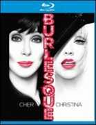Film Burlesque Steve Antin
