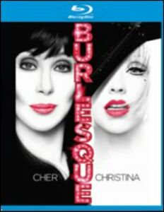 Foto di Burlesque, Film di Steve Antin con Cher,Christina Aguilera,Eric Dane,Cam Gigandet,Julianne Hough,Alan Cumming,Peter Gallagher,Stanley Tucci