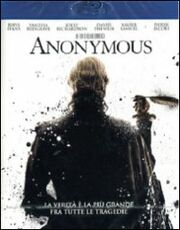 Film Anonymous Roland Emmerich