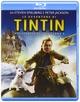 Cover Dvd Le avventure di Tintin � Il segreto dell'Unicorno