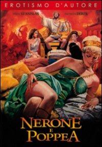 Locandina Nerone e Poppea
