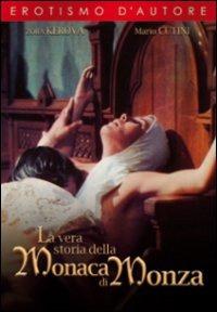 Locandina La vera storia della monaca di Monza
