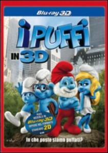 Film I Puffi 3D Raja Gosnell