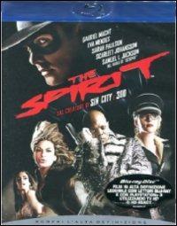 Cover Dvd Spirit (Blu-ray)