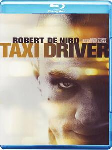 Taxi Driver di Martin Scorsese - Blu-ray