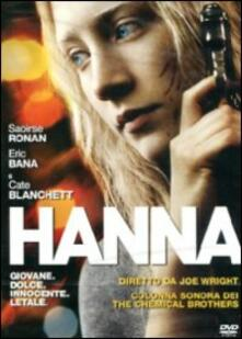 Hanna di Joe Wright - DVD