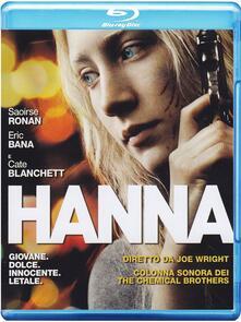 Hanna di Joe Wright - Blu-ray