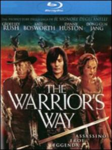The Warrior's Way di Sngmoo Lee - Blu-ray