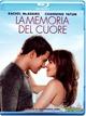 Cover Dvd La memoria del cuore