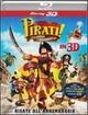 Cover Dvd DVD Pirati! Briganti da strapazzo 3D