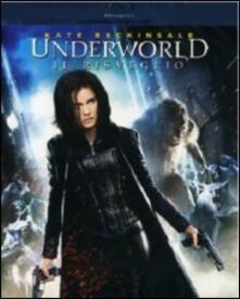 Underworld. Il risveglio di Måns Mårlind,Björn Stein - Blu-ray
