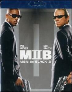 Men In Black II di Barry Sonnenfeld - Blu-ray
