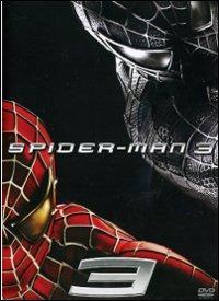Cover Dvd Spider-Man 3 (DVD)