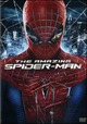 Cover Dvd The Amazing Spider-Man