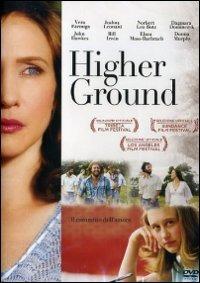 Cover Dvd Higher Ground (DVD)