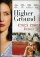 Cover Dvd DVD Higher Ground