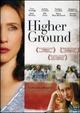 Cover Dvd DVD Higher Ground