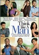 Cover Dvd DVD Think Like a Man