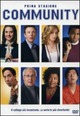Cover Dvd DVD Community