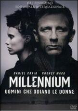 Film Millennium. Uomini che odiano le donne David Fincher