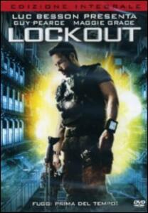 Lockout di James Mather,Stephen St. Leger - DVD