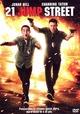 Cover Dvd 21 Jump Street