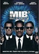 Cover Dvd Men in Black 3