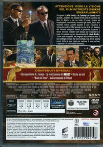 Men In Black 3. MIB di Barry Sonnenfeld - DVD - 2