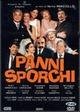 Cover Dvd Panni sporchi
