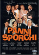 Cover Dvd DVD Panni sporchi