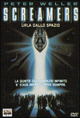 Cover Dvd DVD Screamers - Urla dallo spazio