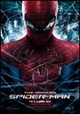 Cover Dvd DVD The Amazing Spider-Man
