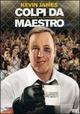 Cover Dvd Colpi da maestro