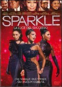 Cover Dvd Sparkle. La luce del successo (DVD)