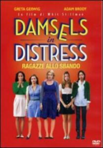 Damsels in Distress. Ragazze allo sbando di Whit Stillman - DVD