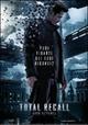 Cover Dvd Total Recall - Atto di forza