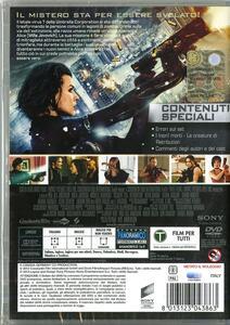 Resident Evil: Retribution di Paul W.S. Anderson - DVD - 2