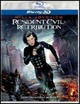 Cover Dvd DVD Resident Evil: Retribution