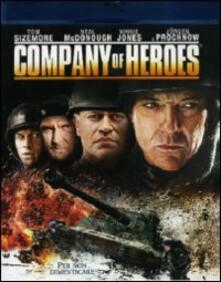 Company Of Heroes di Don Michael Paul - Blu-ray