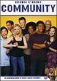 Cover Dvd Community