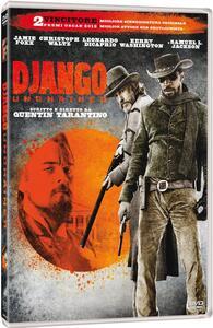 Django Unchained (DVD) di Quentin Tarantino - DVD