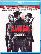 Film Django Unchained Quentin Tarantino