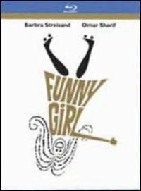 Cover Dvd Funny Girl