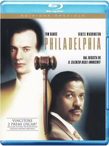 Philadelphia di Jonathan Demme - Blu-ray