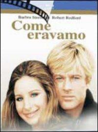 Cover Dvd Come eravamo (Blu-ray)